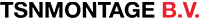 TSN Montage BV Logo