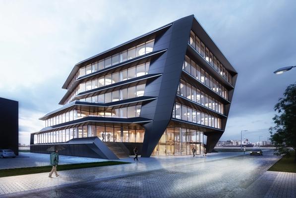 De Binnenbocht - LEVS architecten