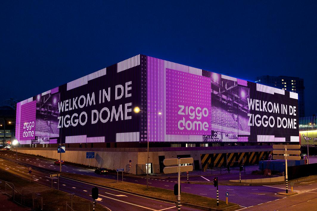 Ziggo Dome, Amsterdam