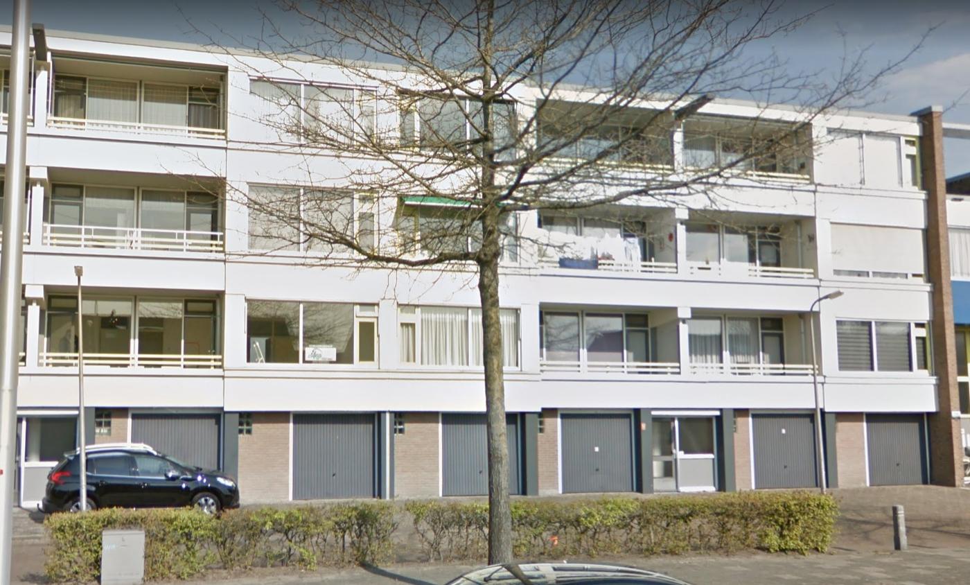 De Buizerd - Google Street View